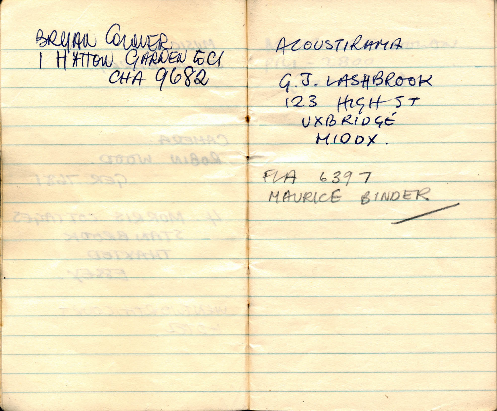 Bond titles notebook(4)