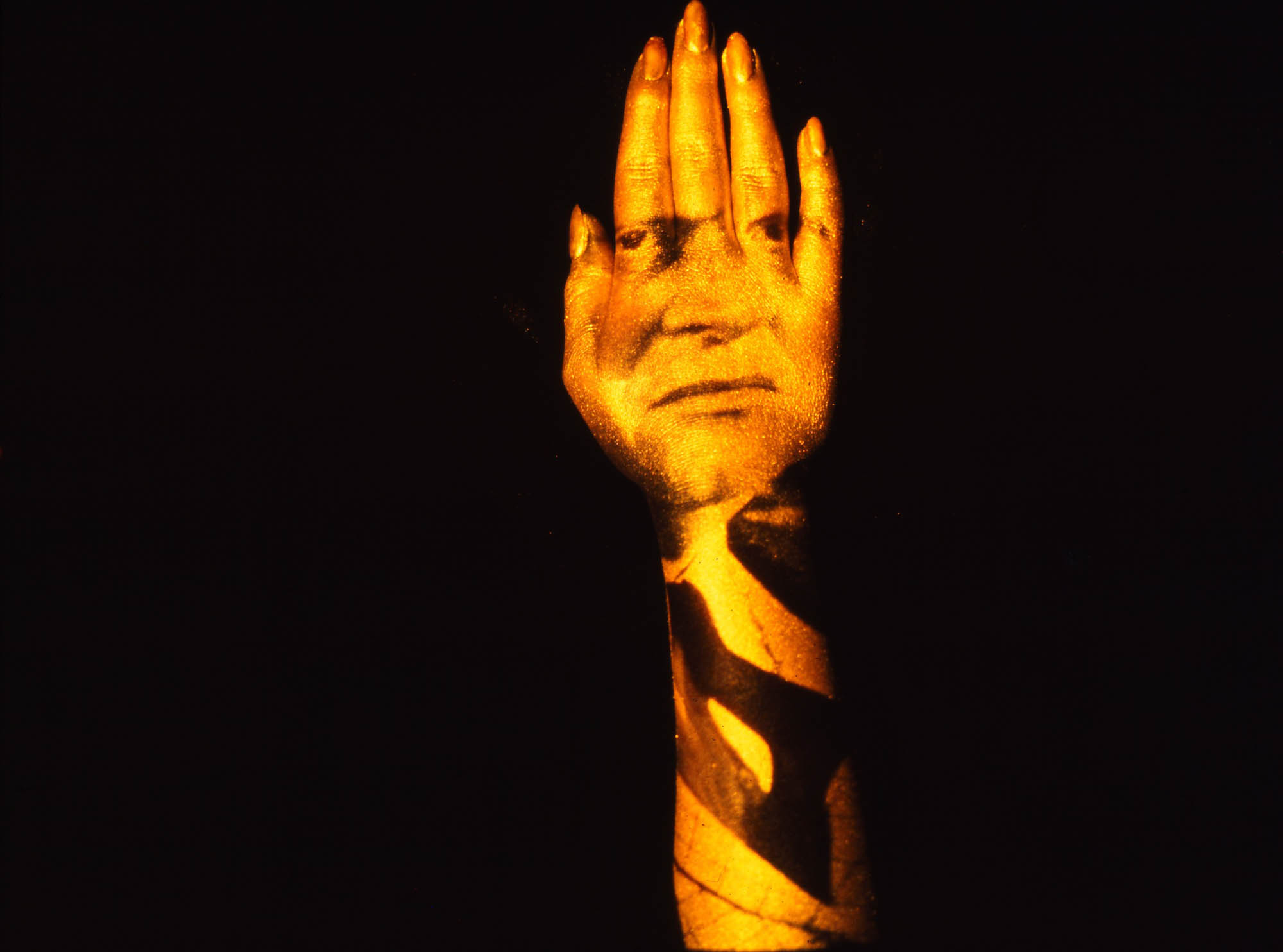 Goldfinger Hand for poster_0004