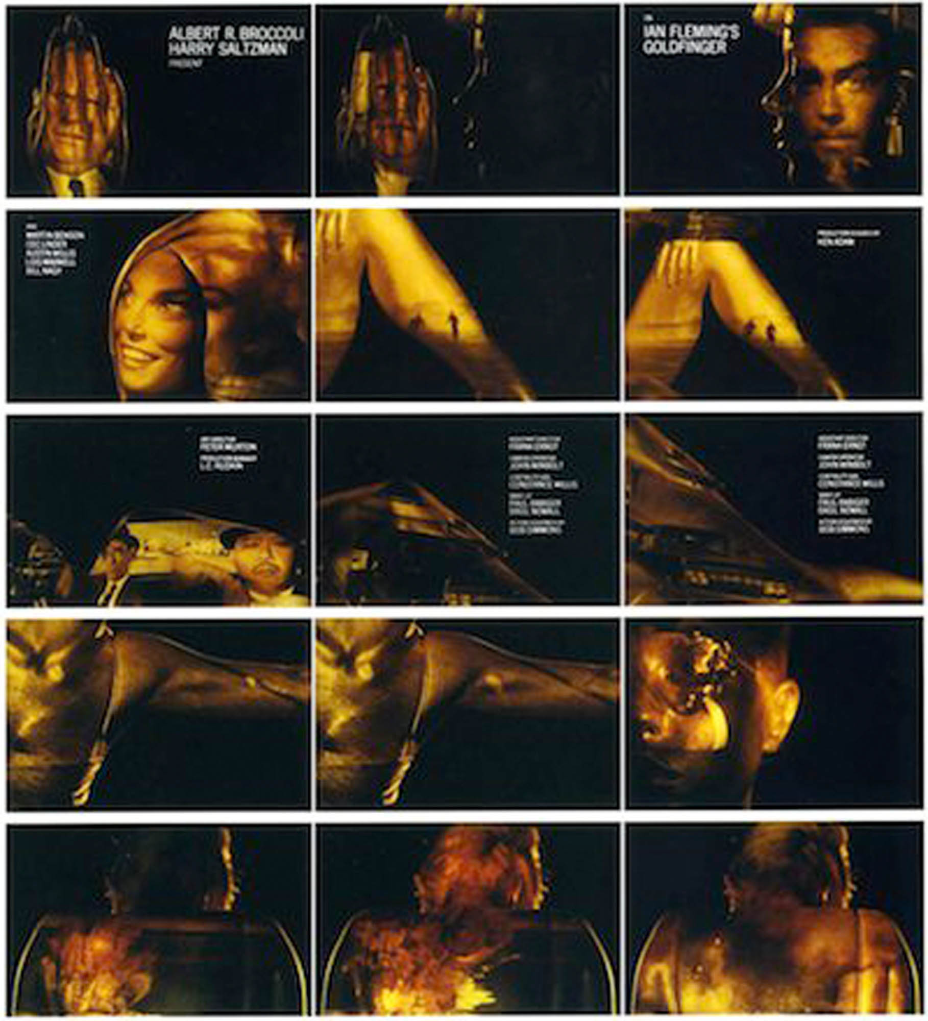 Goldfinger(2)