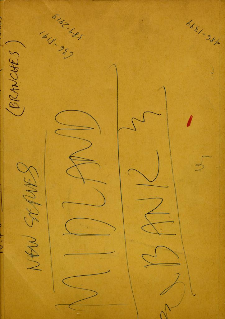 midland bank folder front